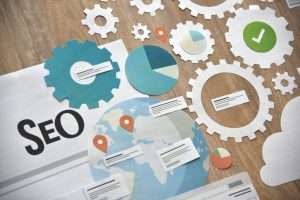 SEO Consulting Service