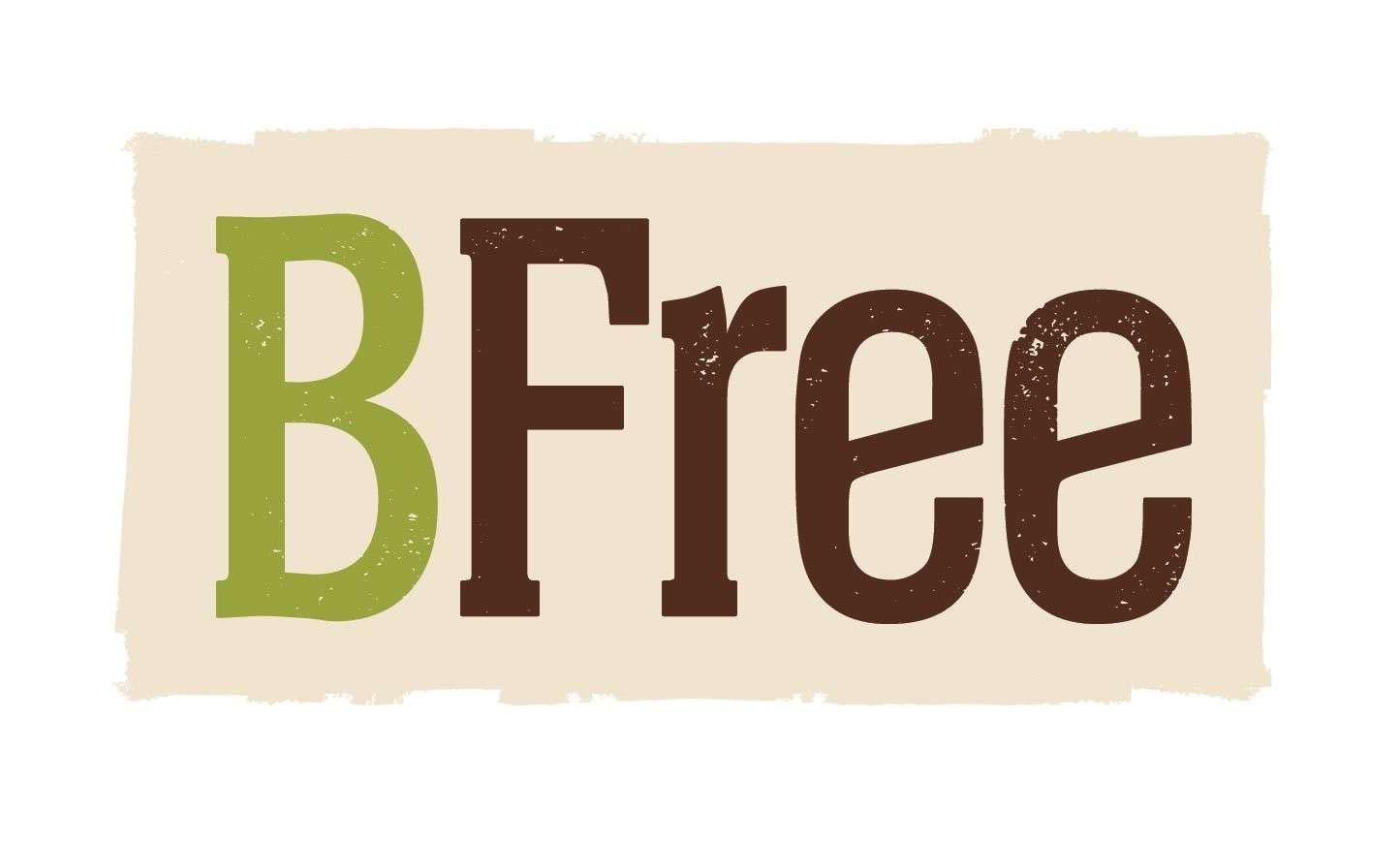 BFree logo