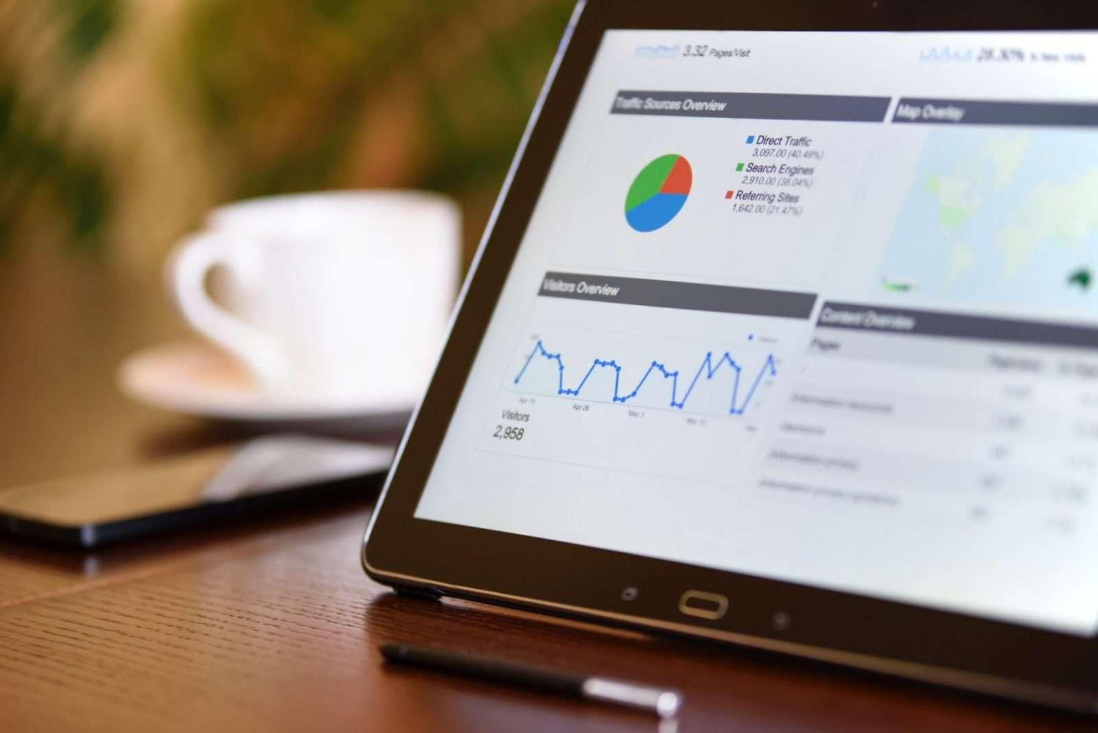 Online Trading Voucher Website